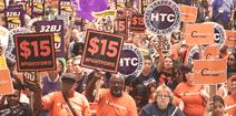 Increase In Minimum Wage Won't Help Working Poor