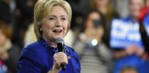 Clinton Uses First Debate Answer To Call For Job-Killing Minimum Wage Hike