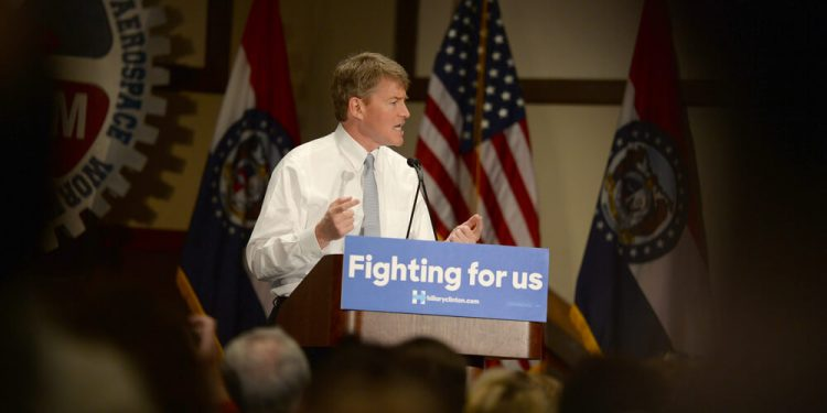 Top 10: Why Chris Koster Is Wrong For Missouri
