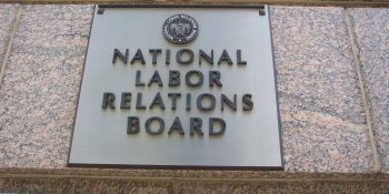 Senate Confirms NLRB Nominee, Restoring Common Sense To Gov't Agency