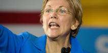 Warren Plays Politics w/ Bipartisan, Life-Saving Bill