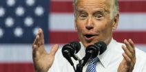 Strange Trial Balloon: Clinton Floats Biden As Secretary Of State