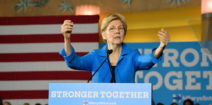 Warren Questions Successful MOAB Strike Against ISIS