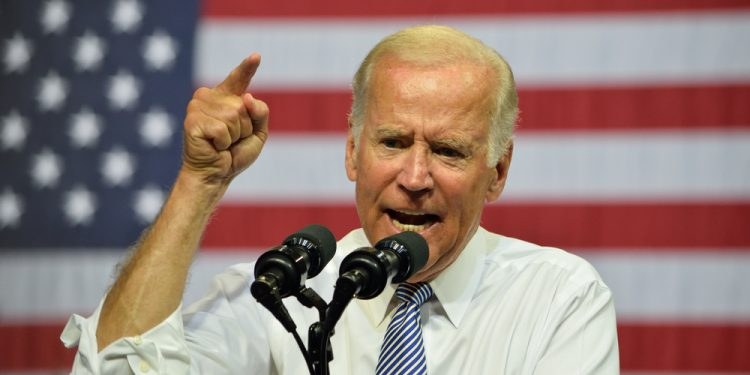 The Biden-Harris 'American Families Plan' Would Hand Out Federal Entitlements Without Covering the Cost