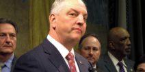 Edwards' Backed Bill Fails, Louisiana Students Win