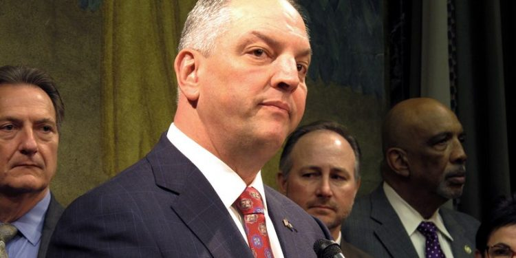 Report: Edwards' 2016 Tax Hike Was The Largest In The Country
