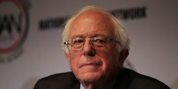 16 Trillion Reasons to Oppose Bernie Sanders' Climate Change Plan