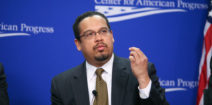Ellison's Attacks On Pruitt Don't Reflect What The Rest Of MN Is Saying…