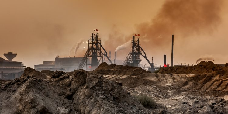 """WHITE PAPER: The Human & Environmental Costs Of """"Clean Energy"""""""