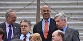 "Booker: I ""Knowingly"" Violated The Rules"