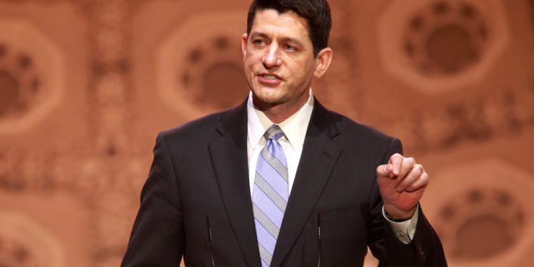 Speaker Ryan: Dems opposing Tax Reform are going against constituents' best interest