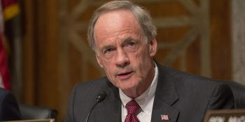 WATCH: Democrat Senator Advocates For A Reduction In The Corporate Tax Rate