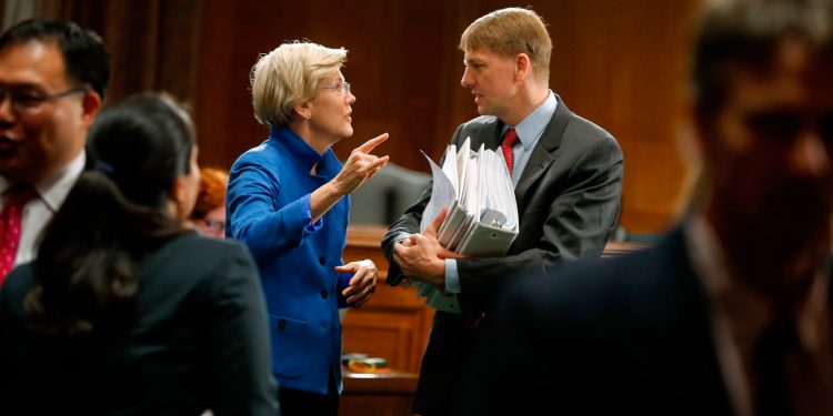 Fox News Exposes Major Omission In CBS Story On Richard Cordray