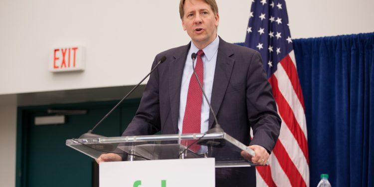 Experts Call Out Phony Cordray Claim In National Law Review