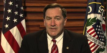 Donnelly's Record Proves He's Not With Hoosiers On Taxes