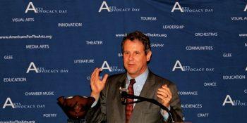Sherrod Brown Chooses Partisanship Before Middle Class Progress