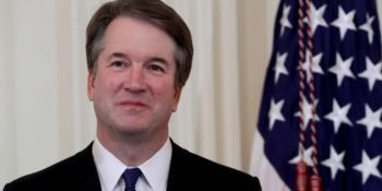 Justice Ginsburg Praises Justice Kavanaugh for 'Very Important First,' An All-Female Clerk Class