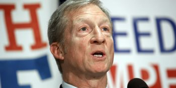"""Tom Steyer: """"We Do Have a Plan"""" To Get Nadler & Pelosi to Support Impeachment"""