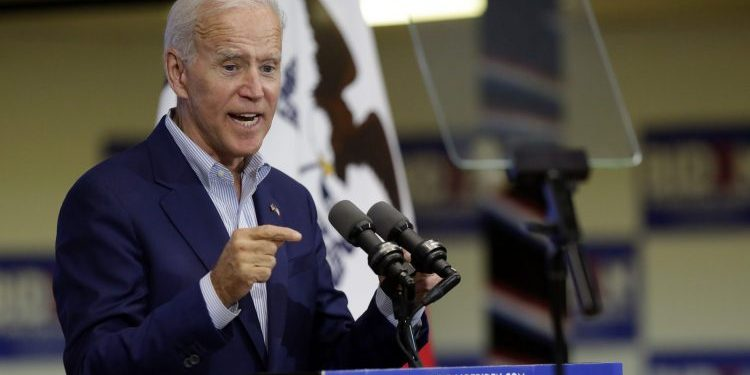 "Joe Biden Expands the Scope of Judicial ""Reform"" Beyond Court Packing"