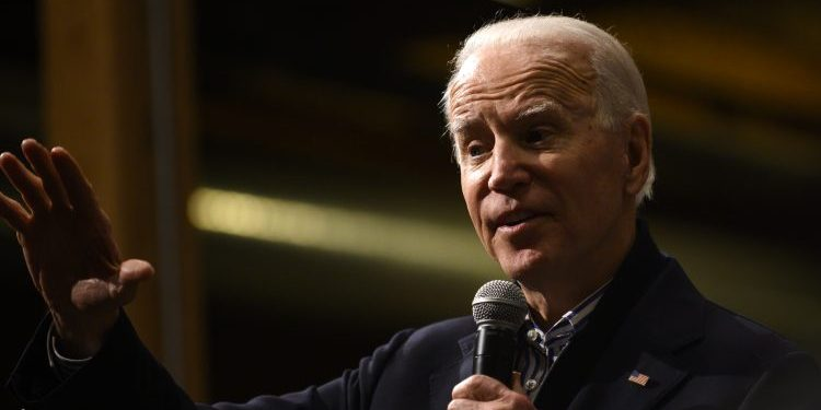 Experts Warn Joe Biden's $15 Minimum Wage Proposal Could Slash American Jobs