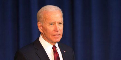 Joe Biden's Economic Recovery Is 'Well Below Expectations'
