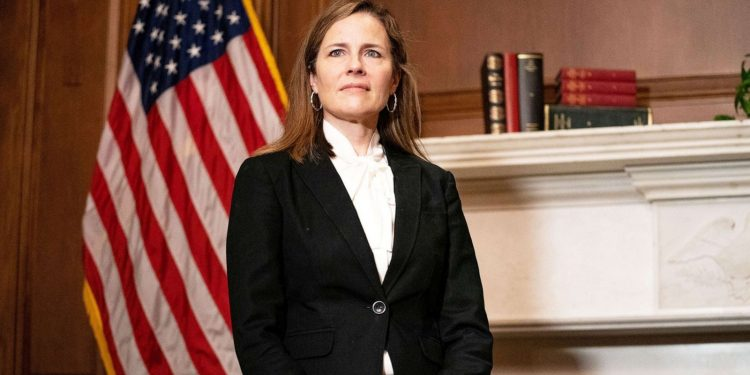 Day 2 Recap: Senate Democrats Fail to Land A Glove on 'Very Impressive' Amy Coney Barrett