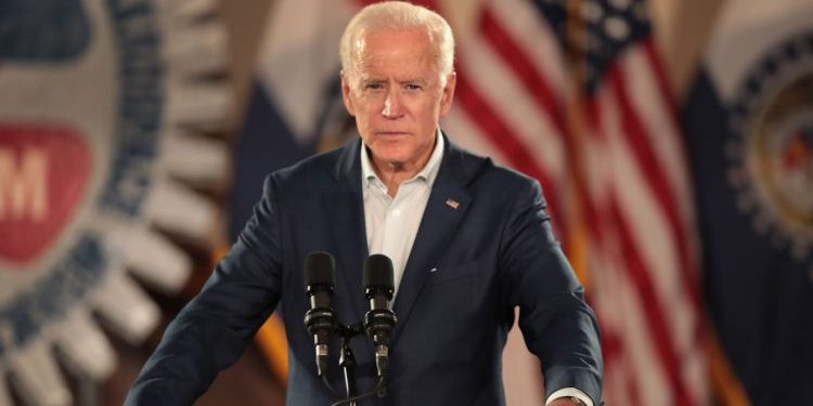 Congressional Budget Office Says Joe Biden's $15 Minimum Wage Mandate Would Cost Americans 1.4 Million Jobs
